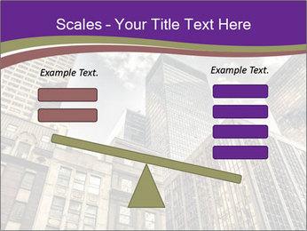 Manhattan Skyline PowerPoint Template - Slide 89