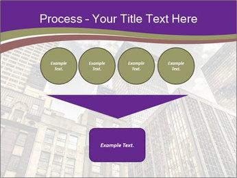 Manhattan Skyline PowerPoint Template - Slide 93