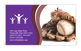 0000092761 Business Card Template