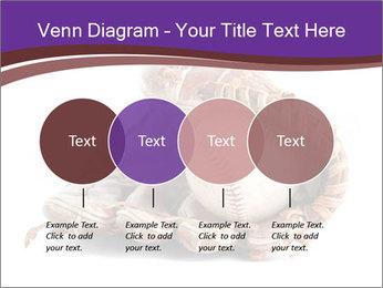 Baseball glove PowerPoint Template - Slide 32