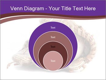 Baseball glove PowerPoint Template - Slide 34