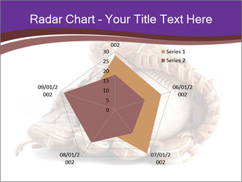 Baseball glove PowerPoint Template - Slide 51