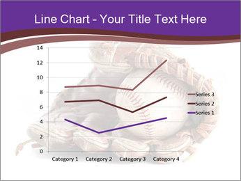 Baseball glove PowerPoint Template - Slide 54