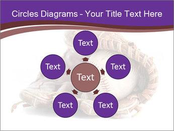 Baseball glove PowerPoint Template - Slide 78