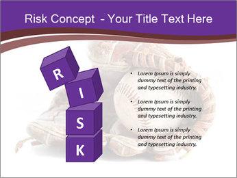 Baseball glove PowerPoint Template - Slide 81