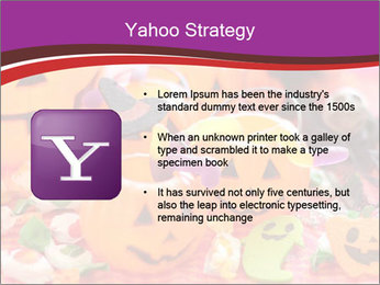 Halloween PowerPoint Template - Slide 11