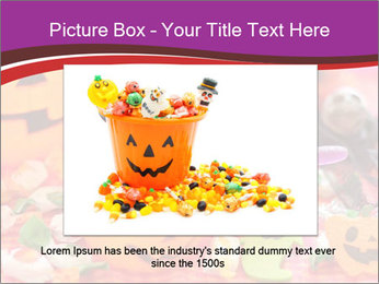 Halloween PowerPoint Template - Slide 15