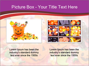 Halloween PowerPoint Template - Slide 18