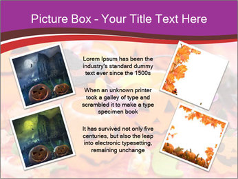Halloween PowerPoint Template - Slide 24