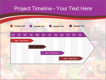 Halloween PowerPoint Template - Slide 25