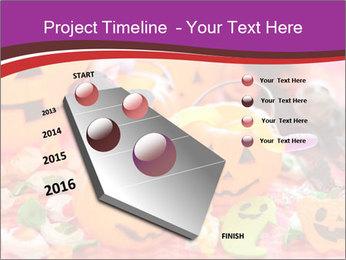 Halloween PowerPoint Template - Slide 26