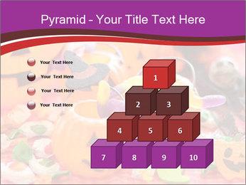 Halloween PowerPoint Template - Slide 31
