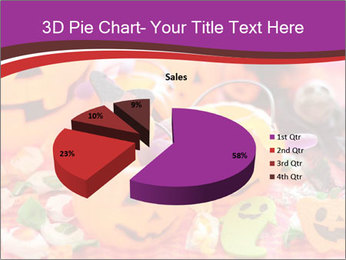 Halloween PowerPoint Template - Slide 35
