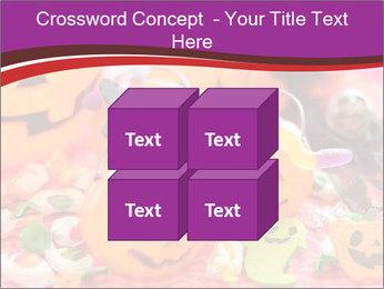 Halloween PowerPoint Template - Slide 39