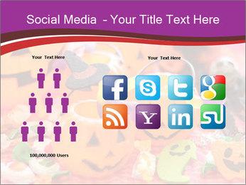 Halloween PowerPoint Template - Slide 5