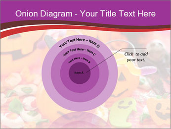Halloween PowerPoint Template - Slide 61