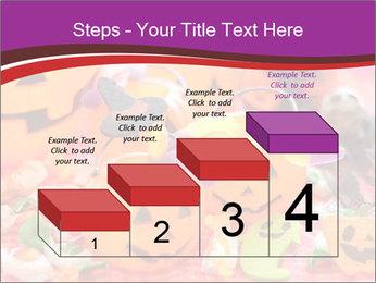 Halloween PowerPoint Template - Slide 64