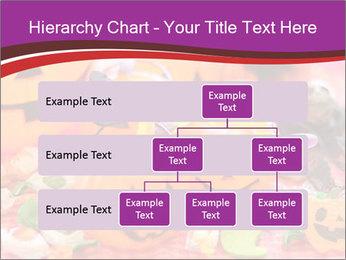 Halloween PowerPoint Template - Slide 67