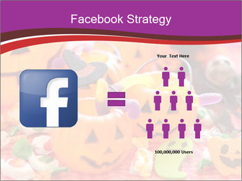 Halloween PowerPoint Template - Slide 7