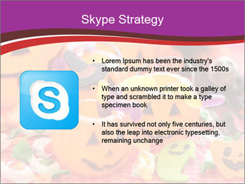 Halloween PowerPoint Template - Slide 8