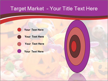 Halloween PowerPoint Template - Slide 84