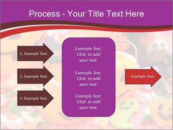 Halloween PowerPoint Template - Slide 85