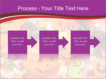 Halloween PowerPoint Template - Slide 88