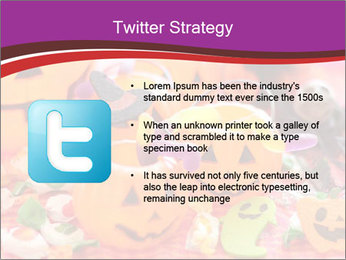 Halloween PowerPoint Template - Slide 9