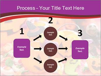 Halloween PowerPoint Template - Slide 92
