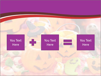 Halloween PowerPoint Template - Slide 95