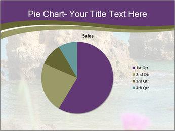 Sandstone cliffs PowerPoint Template - Slide 36