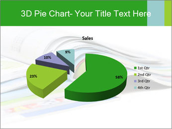 Color magazines PowerPoint Template - Slide 35