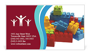 0000092766 Business Card Template