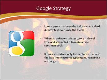 Pumpkin PowerPoint Template - Slide 10
