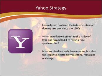 Pumpkin PowerPoint Template - Slide 11