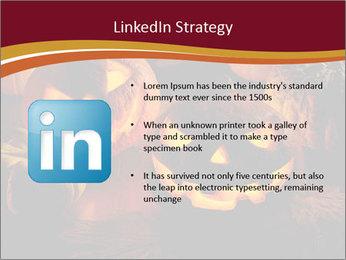 Pumpkin PowerPoint Template - Slide 12