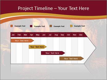 Pumpkin PowerPoint Template - Slide 25