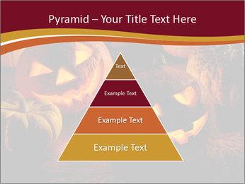 Pumpkin PowerPoint Template - Slide 30
