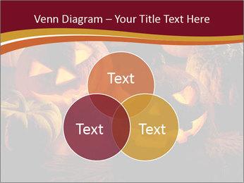 Pumpkin PowerPoint Template - Slide 33