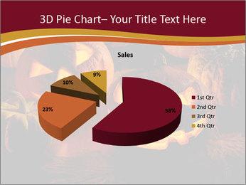 Pumpkin PowerPoint Template - Slide 35