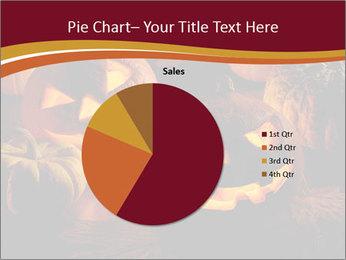 Pumpkin PowerPoint Template - Slide 36