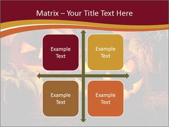 Pumpkin PowerPoint Template - Slide 37
