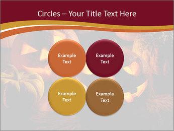Pumpkin PowerPoint Template - Slide 38
