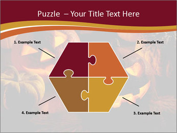 Pumpkin PowerPoint Template - Slide 40