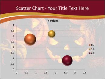 Pumpkin PowerPoint Template - Slide 49
