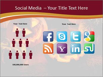 Pumpkin PowerPoint Template - Slide 5