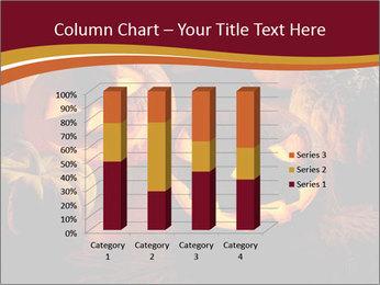 Pumpkin PowerPoint Template - Slide 50