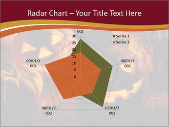 Pumpkin PowerPoint Template - Slide 51