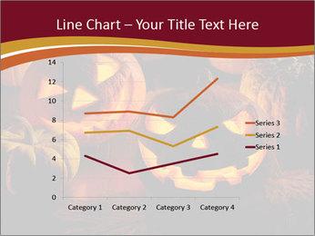 Pumpkin PowerPoint Template - Slide 54