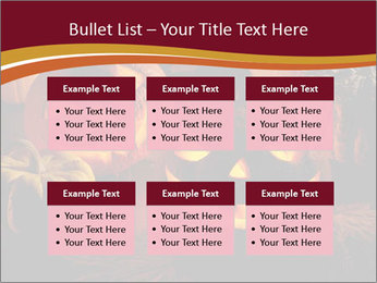 Pumpkin PowerPoint Template - Slide 56